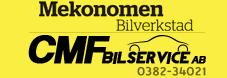 CMF Bilservice
